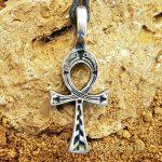 Ankh - Egyiptomi Amulett