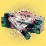 Borsmenta füstölő/Tulasi Peppermint