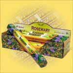 Rozmaring füstölő/Tulasi Rosemary