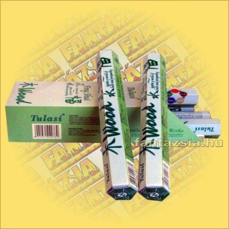 Fa/Wood Tulasi Feng Shui füstölő