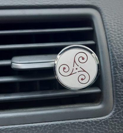 Autós Diffúzor-Triskele