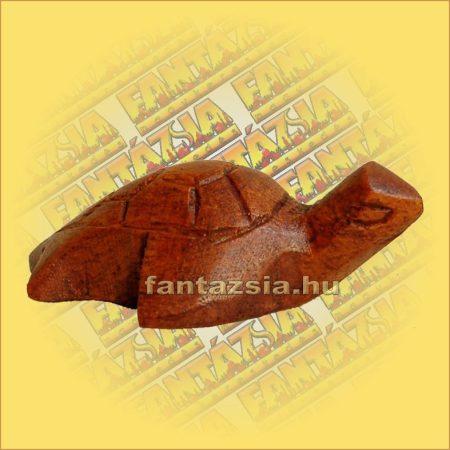 Teknős Figura Sono Fa