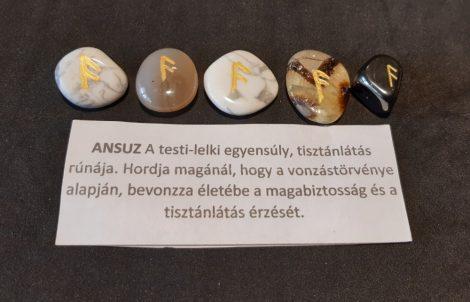 ANSUZ-Rúna talizmán