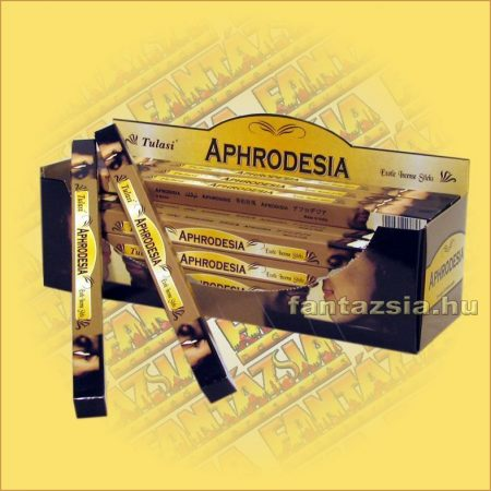 Vágykelto füstölő/Tulasi Aphrodesia