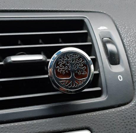 Autós Diffúzor-Életfa II.