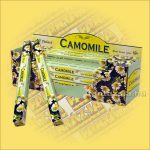 Kamilla füstölő/Tulasi Camomile
