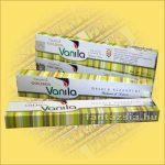 Golden Vanila masala füstölő