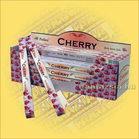 Cseresznye füstölő/Tulasi Cherry