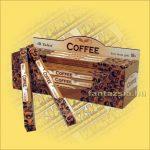 Kávé füstölő/Tulasi Coffee