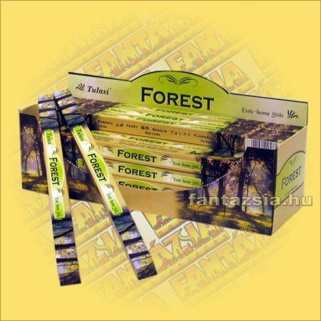 Erdő füstölő/Tulasi Forest