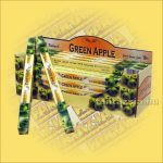 Zöld Alma füstölő/Tulasi Green Apple