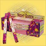 Éjkirálynő füstölő/Tulasi Night Queen
