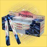 Poison füstölő/Tulasi Poison