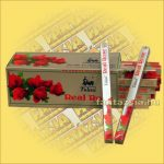 Valódi Rózsa füstölő/Tulasi Real Rose