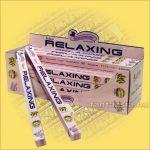 Nyugtató füstölő/Tulasi Relaxing