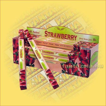 Eper füstölő/Tulasi Strawberry
