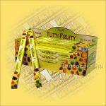 Gyümölcs füstölő/Tulasi Tutti Fruity