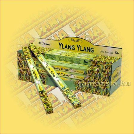 Ilang Ilang füstölő/Tulasi Ylang Ylang