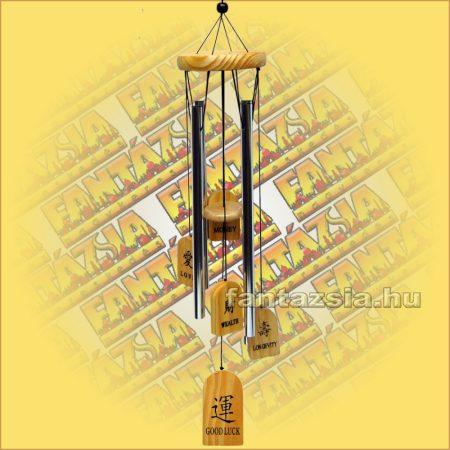 Feng Shui Szélcsengő Nagy