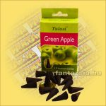 Zöld Alma illatú kúpfüstölő