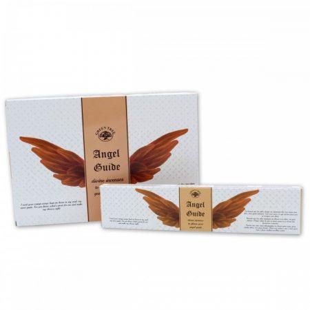 Green Tree-Angel Guide-Angyali Útmutató Masala Füstölő