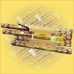 Magnólia óriás füstölő