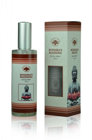 Buddha's Blessing illatosító permet (100ml)