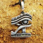 Hórusz Szeme - Egyiptomi Amulett