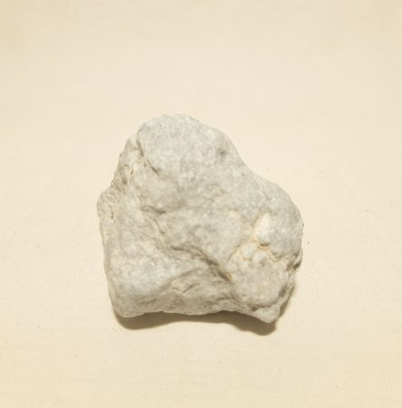 Angelit nyers ásvány