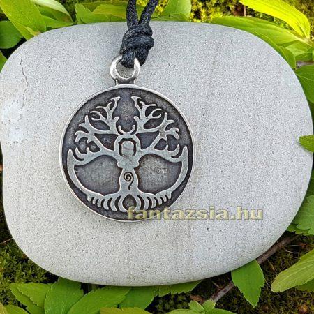 Életfa - Kelta Amulett