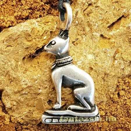 Básztet - Egyiptomi Amulett