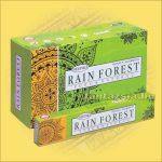 Rain Forest-Deepika Masala Füstölő