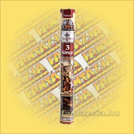 3 Kings - Három Királyok füstölő