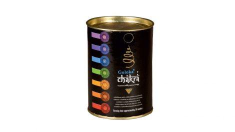 Goloka Chakra  Back Flow Kúpfüstölők