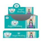 Gree Tree-Angel Healing-Angyal Gyógyítás Masala Füstölő
