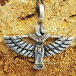 Ízisz - Egyiptomi Amulett