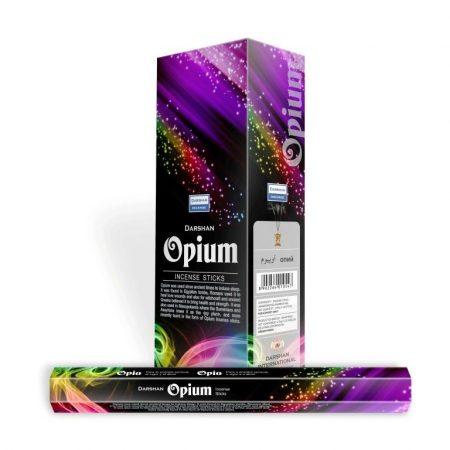 Darshan kollekció-Opium indiai füstölő