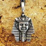 Fáraó - Egyiptomi Amulett