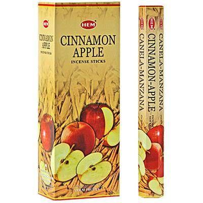 Hem Fahéjas Alma indiai füstölő/Hem Cinnamon Apple