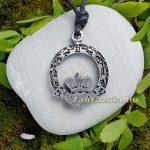 Claddagh - Kelta Amulett