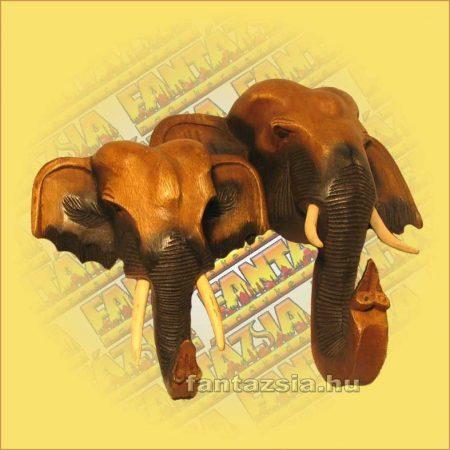 Elefántfej kicsi