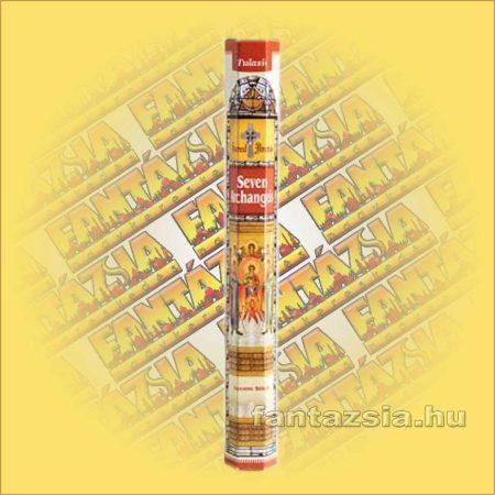 Seven Archangels - Hét Arkangyal füstölő