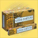 Good Fortune-Deepika Masala Füstölő