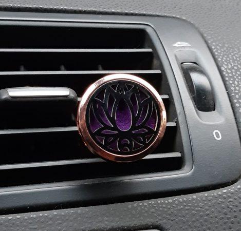 Autós Diffúzor-Lótusz