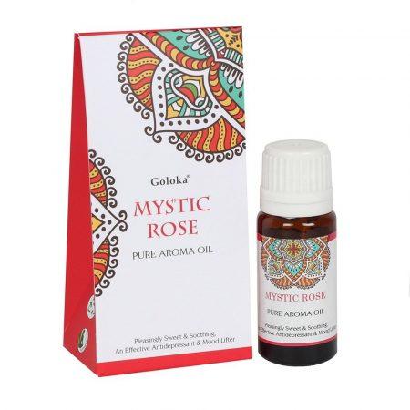 Goloka Mystic Rose-Misztikus Rózsa aromaolaj