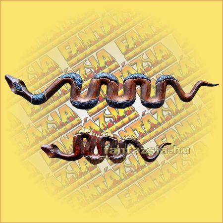 Kígyó kicsi