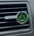 Autós Diffúzor-Ereklyék