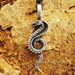 Ureusz Kígyó - Egyiptomi Amulett