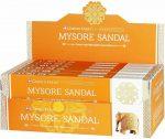 Garden Fresh Mysore Sandal Masala Füstölő