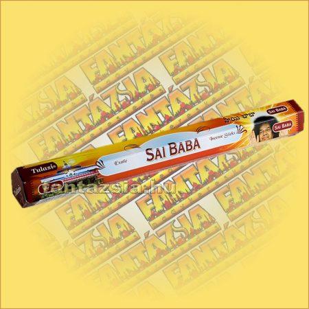 Tulasi Sai Baba füstölő